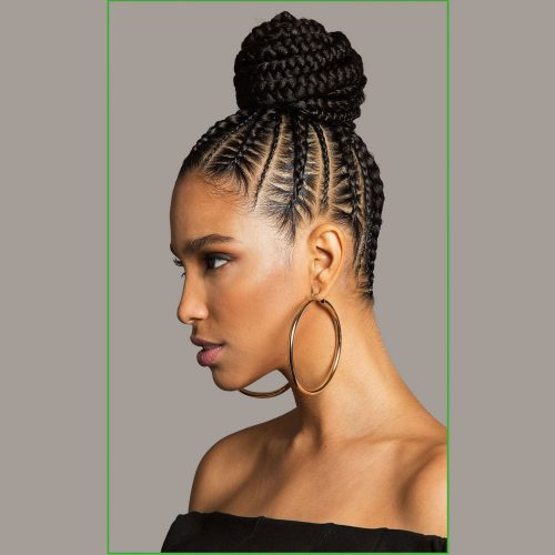 Fonatok – Jumbo Braid